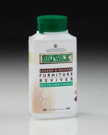 Briwax voks