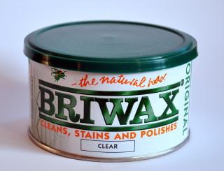 Briwax Orginal
