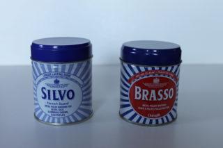 Duraglit Brasso & Silvo